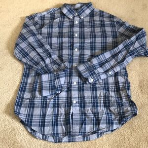 Mens JCP buttondown